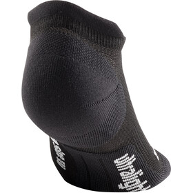 cep Dynamic+ Ultralight Calzini invisibili Uomo, black/grey